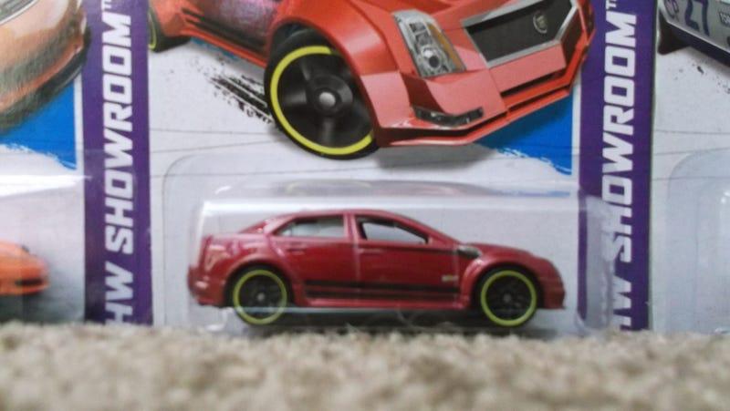 Mini Hot Wheels Haul (pics)