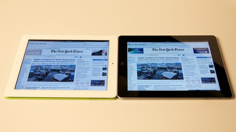 iPad 2 Gallery