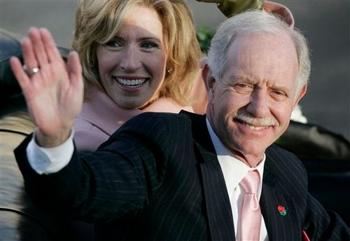 Good Captain Sully to Retire from Saving Crashing Planes
