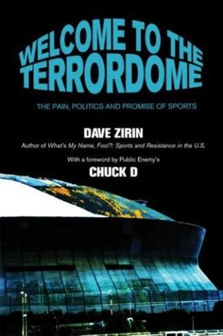 A Conversation With Dave Zirin