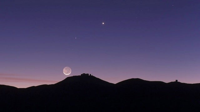 Earthshine: How Studying Earth Helps in the Search for Life on Other Worlds