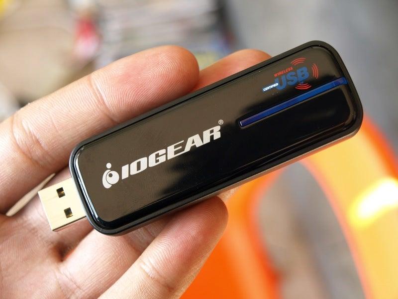 IOGear Wireless USB Hub Reviewed (Verdict: Pointless Use Of Good Technology)