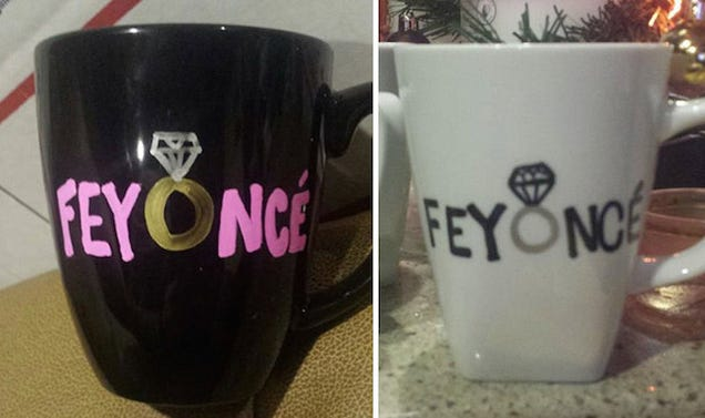 Beyoncé Kills Sales of Feyoncé Mugs on Etsy