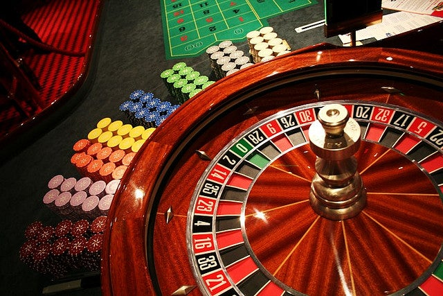 Online Casino Advertising Is About to Be America's Best Growth Industry
