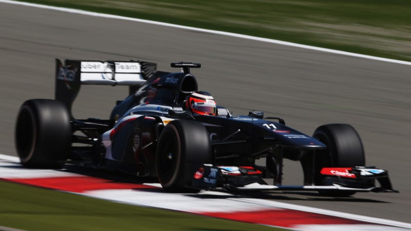 Russian Investment In Sauber F1 Team May Lead To 17-Year Old Driver