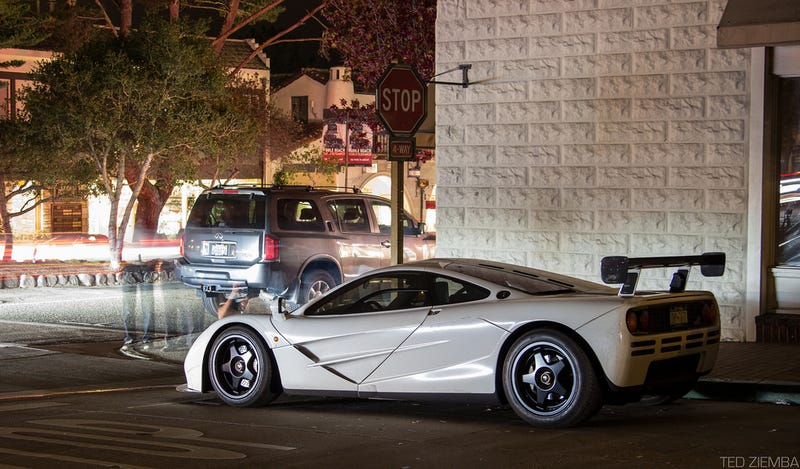 Here are some of the Hypercars from Car Week 2014