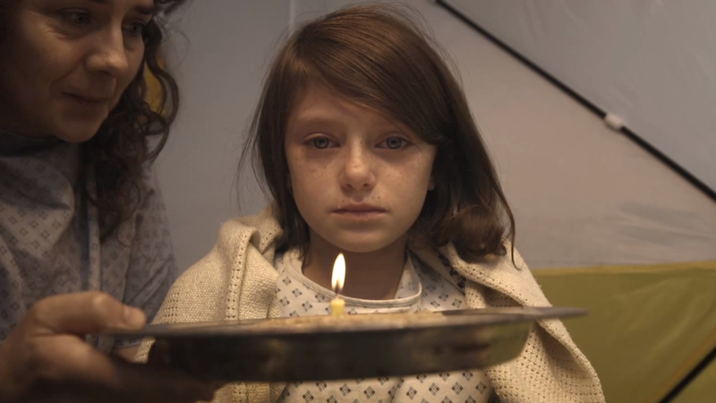 """Save the Children"" Makes a Dystopian Short Film"