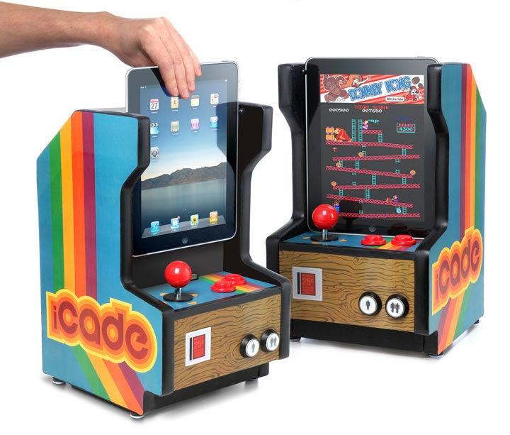 Hey Apple, Make The iPad Arcade Possible Already