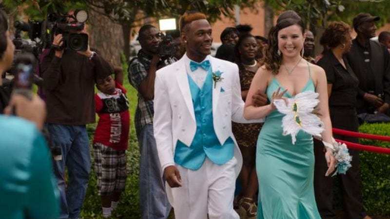 Georgia School Has First Integrated Prom: 'We Are Living MLK's Dream'