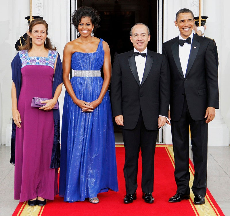 The Winners and Losers at Tonight's White House State Dinner
