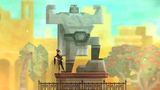 Play <em>Guacamelee</em> As <em>Bayonetta</em>