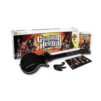Activision Donating Guitar Hero III To US Troops