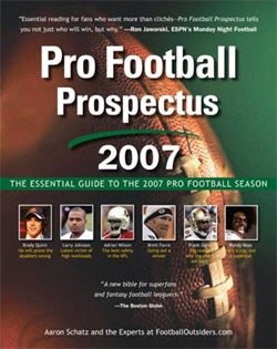 Pro Football Prospectus Dropped The Ball On Wes Welker