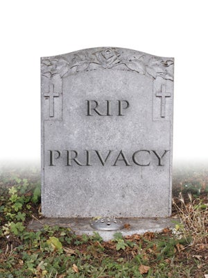 Why You Should Care About and Defend Your Privacy