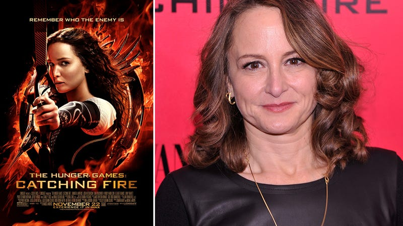 Catching Fire Producer Weighs in on the Makeup Merch