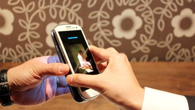 Samsung Galaxy S III: Meet the New Android Emperor