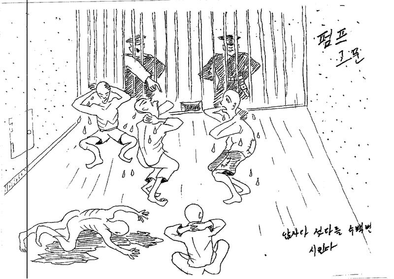 Insane People Drawings These Insane Prisoner Drawings