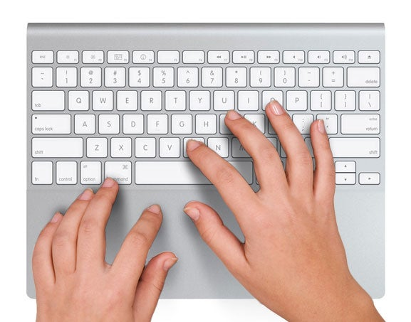 Apple Magic Trackpad: The Beginning of the End for Mac OS X