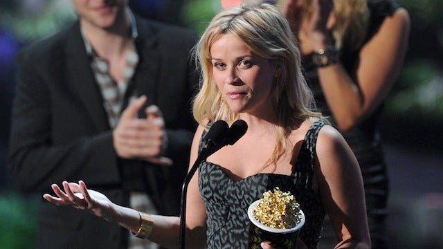 5 Things You May Have Missed At The MTV Movie Awards