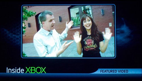 IGN Signs Content Deal With Xbox Live