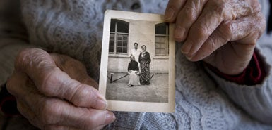 """Spain's """"Stolen Children"""" Come To Light After 80 Years. Sort Of."""