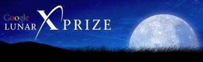 Google Putting $30 Million Into X PRIZE Robotics Moon Race