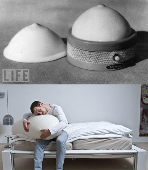 Ten Dumb Inventions Gallery