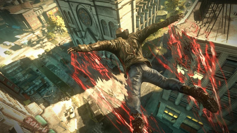 Prototype 2 Makes You a Meaner, Blacker and More Powerful Weapon of Destruction