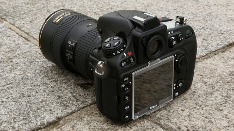 Nikon D800 Product Gallery