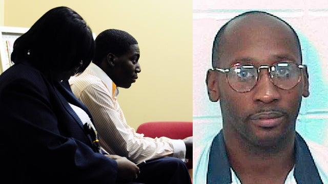 Troy Davis Executed After Supreme Court Rejects Last-Minute Motion