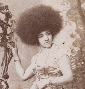 Oldies But Goodies: A Little Natural Hair History