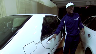 Floyd Mayweather Bought More Than 100 Cars From The Same Dealership
