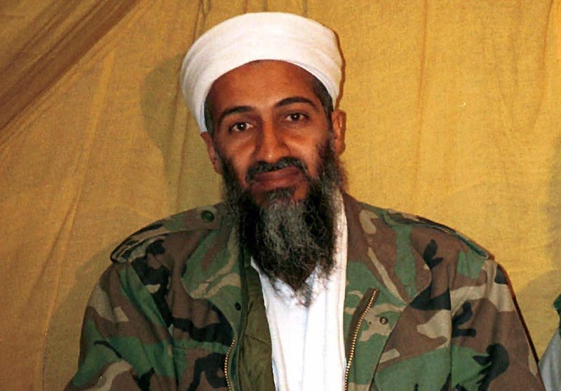 The Oddest Expenses from al Qaeda's Obsessive Receipt-Keeping