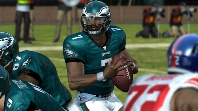 Holding Madden for Later Release Date a Winning Move, Says EA Sports