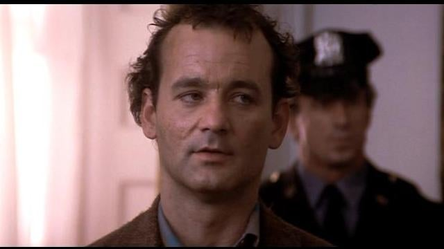 Ghostbusters III can actually get worse: Bill Murray role could be recast