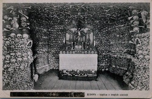 Kaplica Czazek