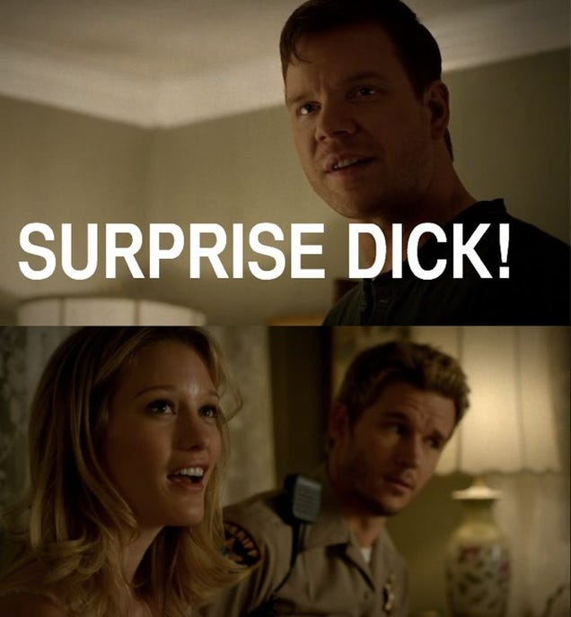 """True Blood: """"Here Is A Hot Dildo On A Stick, Are You Not Entertained?"""""""