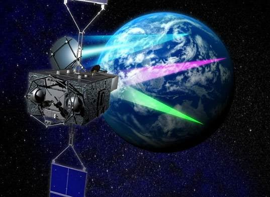 Japan to Spend $21,000,000,000 on a Power Plant in F%#king Space