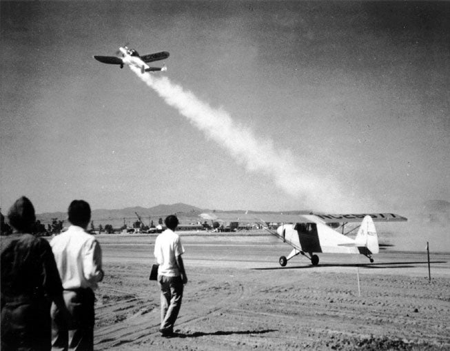 The Insane History of Rockets at Jet Propulsion Laboratories