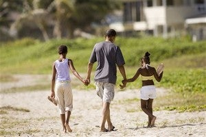 Barack Obama And The Changing Face Of Fatherhood