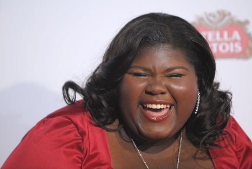Gabby Sidibe Is Hilarious