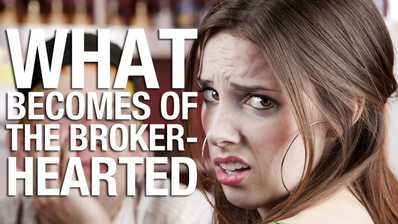 The Outrageous Break-Up Quiz and Other Grim Tales of Dating Finance Pros
