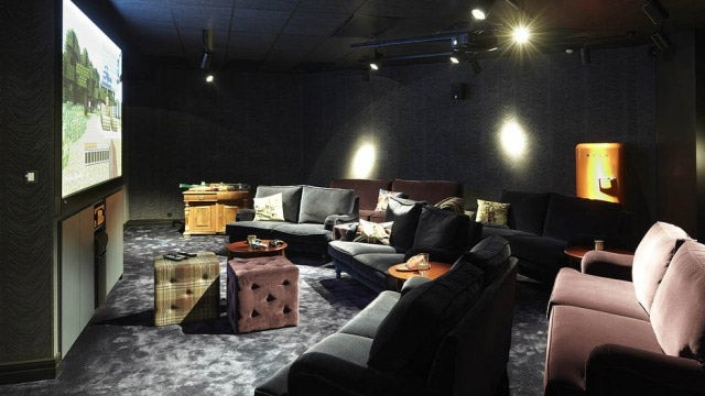 The Swanky Offices of Mojang, Creators of Minecraft