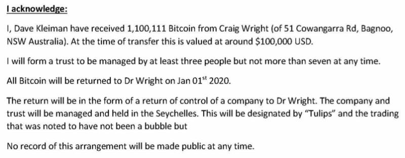 Este australiano afirma que él y su amigo fallecido inventaron Bitcoin