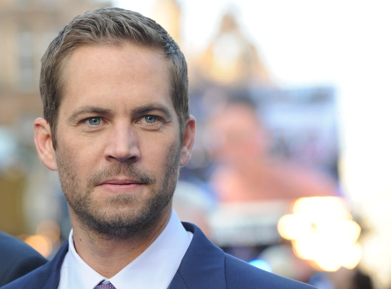 Fast And Furious Star Paul Walker Died Today In A Car Crash