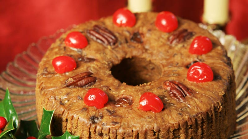 What Is with Our National Anti-Fruitcake Obsession? Have Any of You Even HAD Fruitcake?
