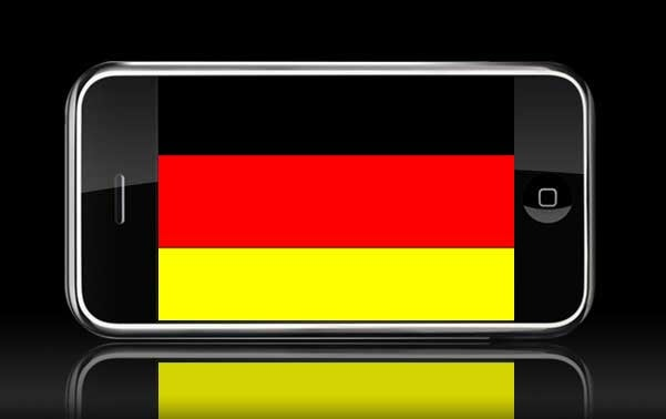 iPhone and T-Mobile Germany Land Deal For iPhones in Deutschland