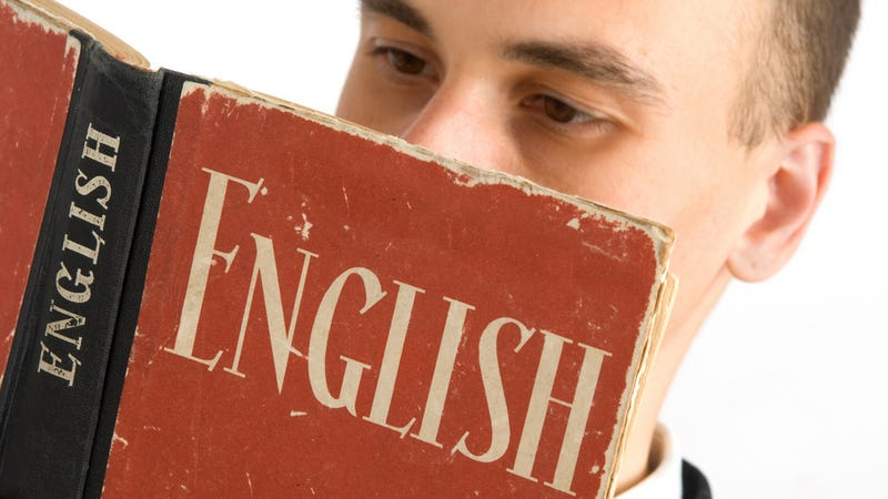These Words Are Now Banned from the English Language
