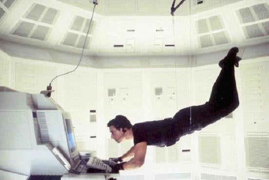 20 Technothriller Tropes We Hope Never to See Again