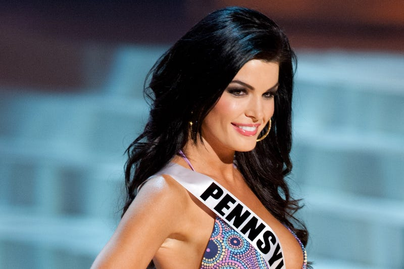 Miss USA Contestant: Pageant is 'Fixed,' 'Lacking in Morals'